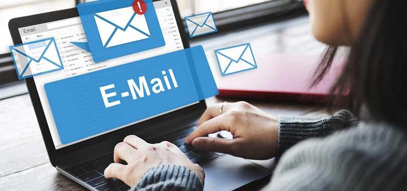 los-tipos-de-correo-electronico-empresarial
