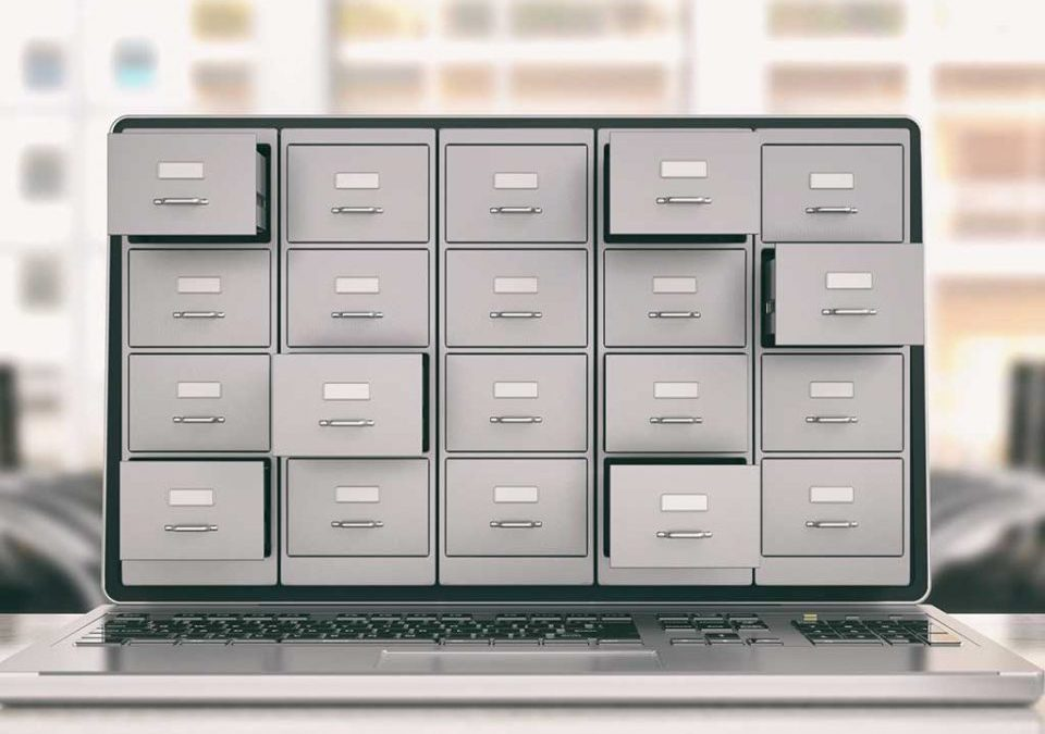 archiveros