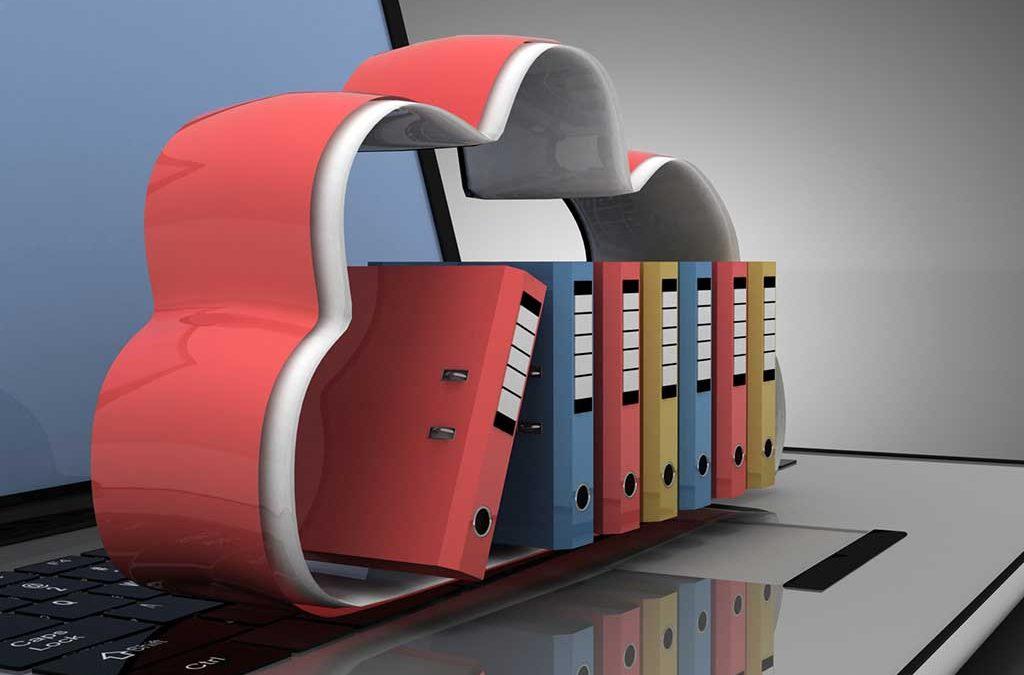 Nube privada: cómo ayuda a las empresas logísticas y de exportación
