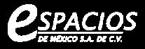 espacios logo