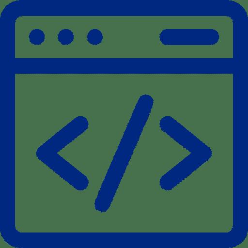 icono Lenguajes de programación