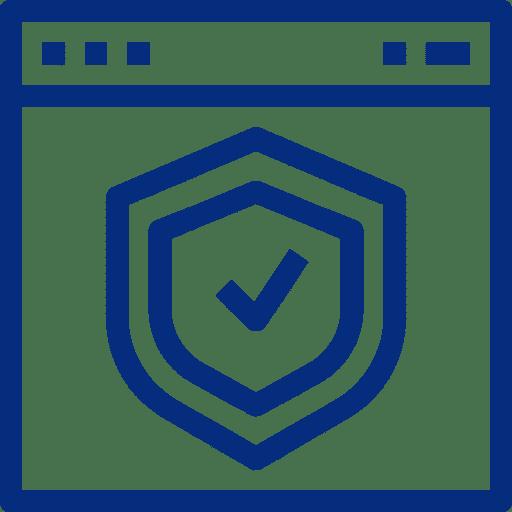 icono Protege la información