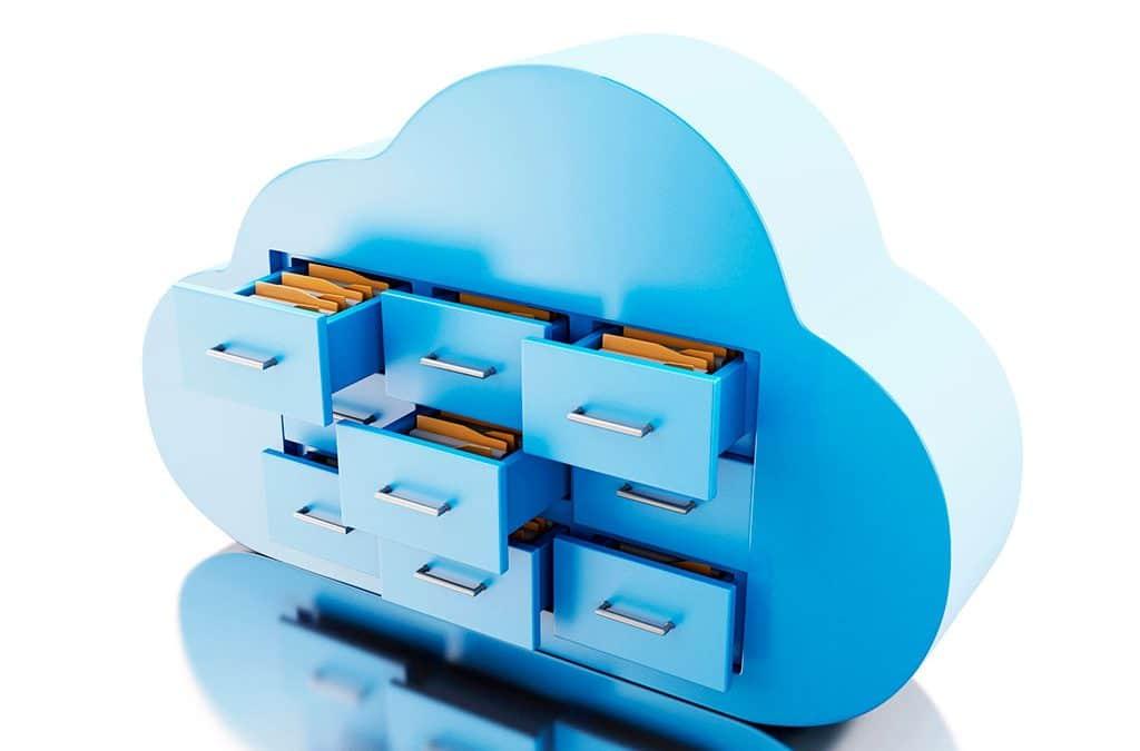 Servicio de respaldo en la nube: 5 razones para implementarlo en tu negocio