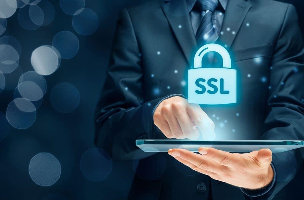 Certificado SSL: qué es y para qué sirve