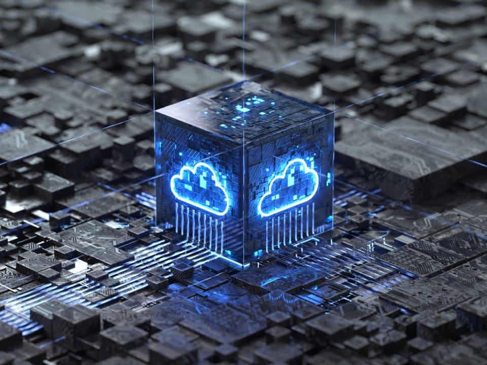 Servidores en la nube: ¿por qué conviene considerar este hosting?