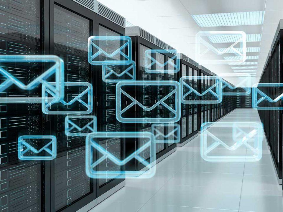 Por qué son importantes los servidores de correo electrónico