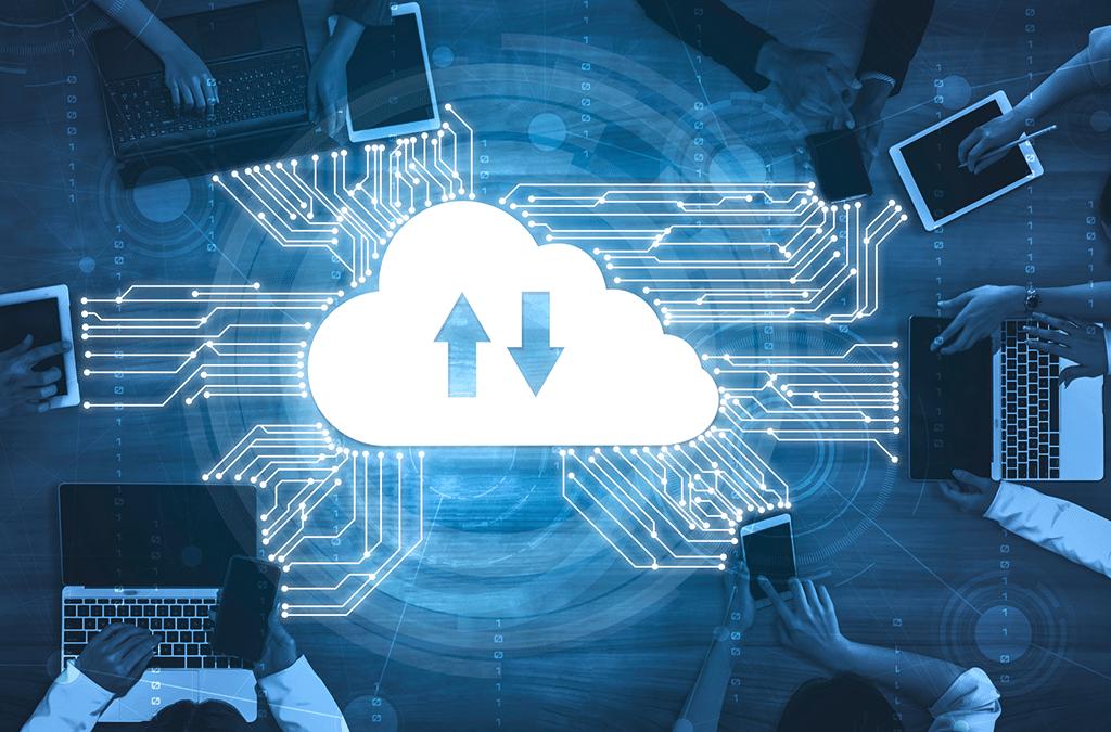 5 Ventajas del Cloud Computing para las Pymes