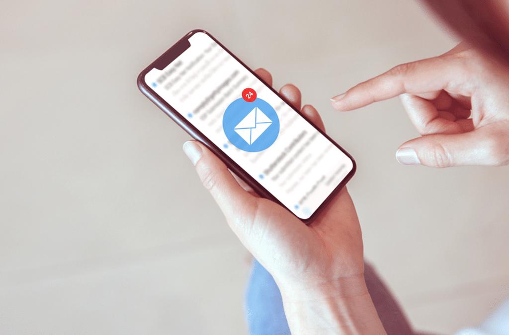 Características del correo electrónico transaccional y sus principales ventajas