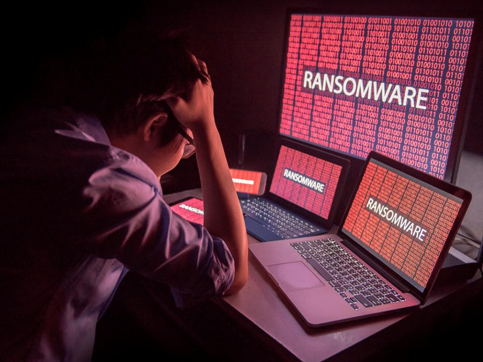 Soluciones anti ransomware: cómo proteger a tu negocio de la ciberdelincuencia